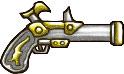 失落城堡火枪武器哪个好