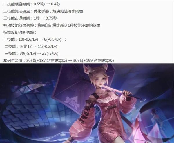 王者荣耀正式服更新内容5