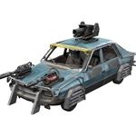 和平精英武装轿车在哪刷新 武装轿车载具介绍