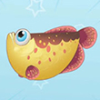 摩尔庄园红鳞鱼