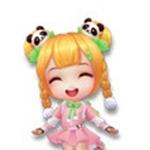 逃跑吧少年熊猫少女套装怎么得 熊猫少女套装展示