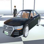 樱花校园模拟器跑车在哪 黑色轿车的位置和介绍