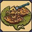 黑暗料理王芝士焗番薯皇冠配方 芝士焗番薯怎么做