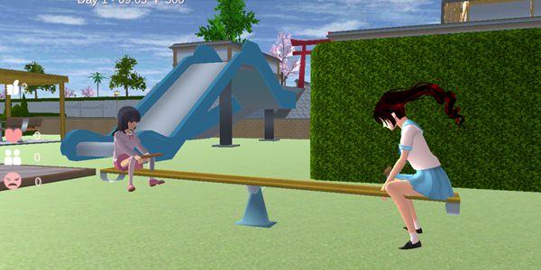 樱花校园模拟器情绪值
