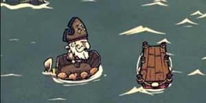 饥荒海难货船陷阱介绍 饥荒海难货船陷阱要怎么处理