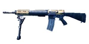 和平精英MK12怎么样 MK12射手步枪介绍