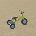 樱花校园模拟器三轮车