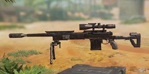 使命召唤手游DLQ33狙击枪怎么样 DLQ33配件推荐