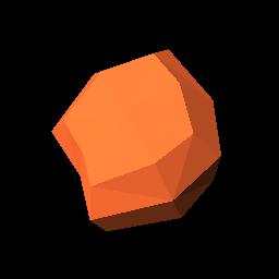 艾兰岛铜矿石