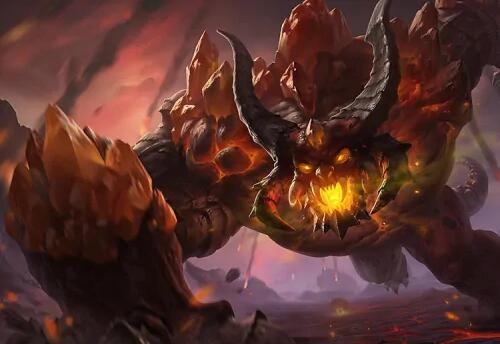 英魂之刃五彩神石怎么玩 英魂之刃力量型英雄五彩神石攻略