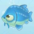 摩尔庄园鲟鱼